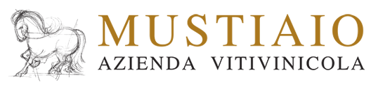 Azienda Vitivinicola Mustiaio Mobile Logo