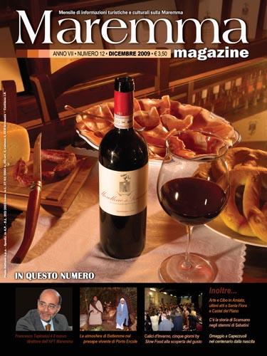 journal-maremmamagazina-dicembre-2009